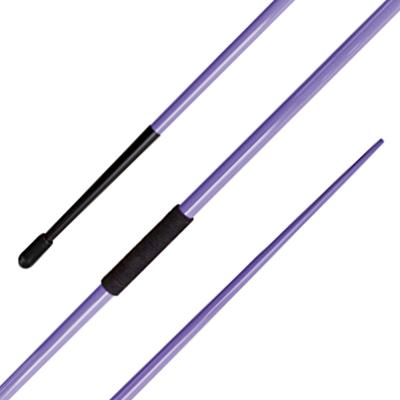 55M Rubber Tip Javelin