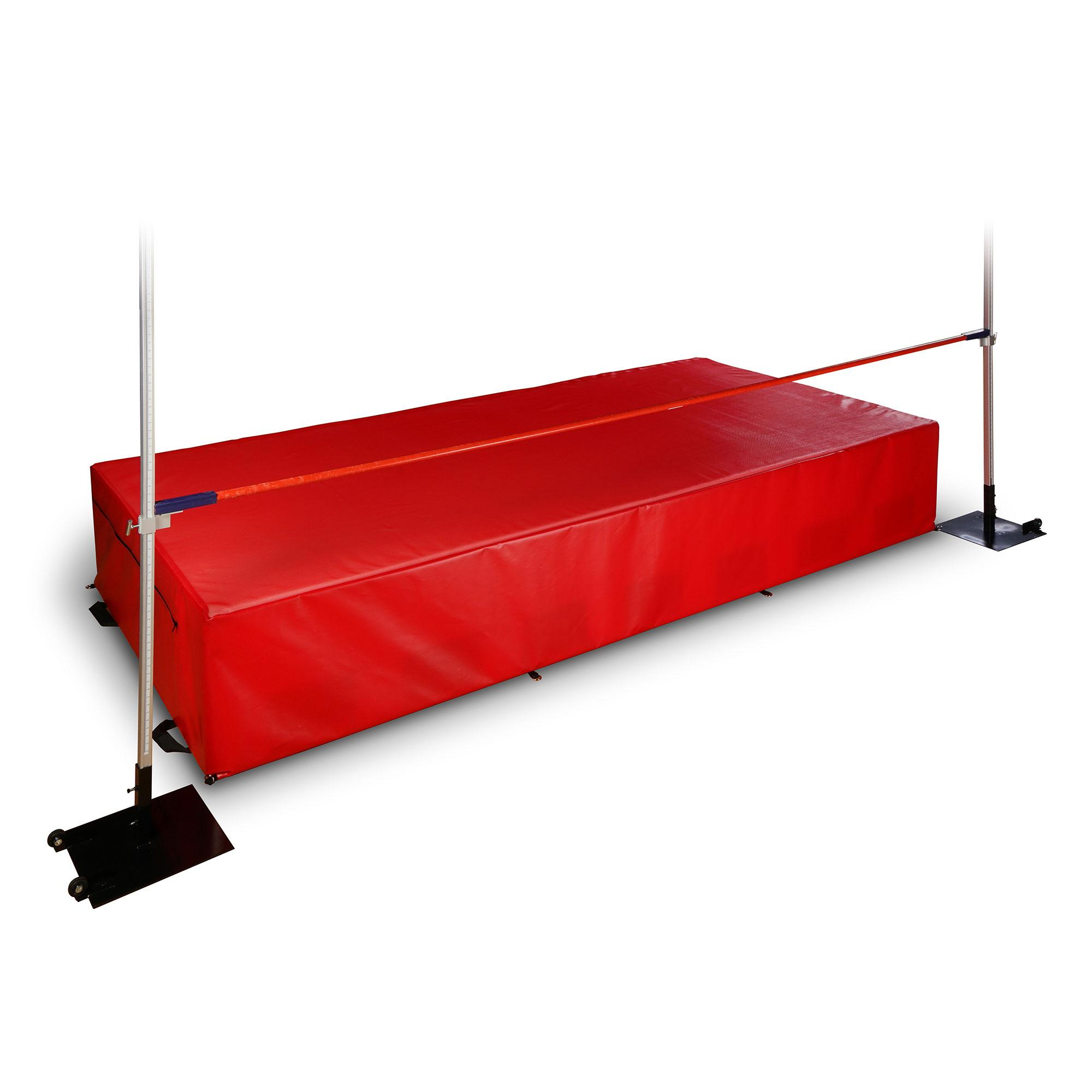 6' x 12' High Jump Value Package