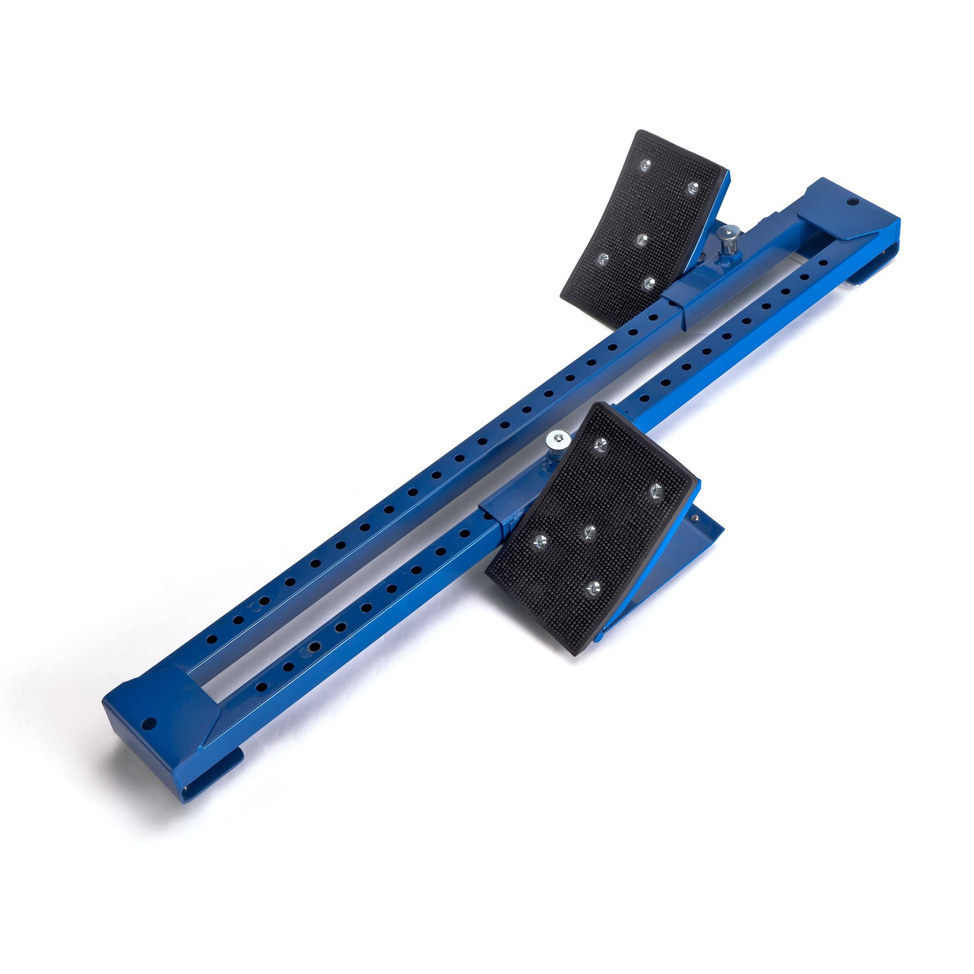 Adjustable Starting Block