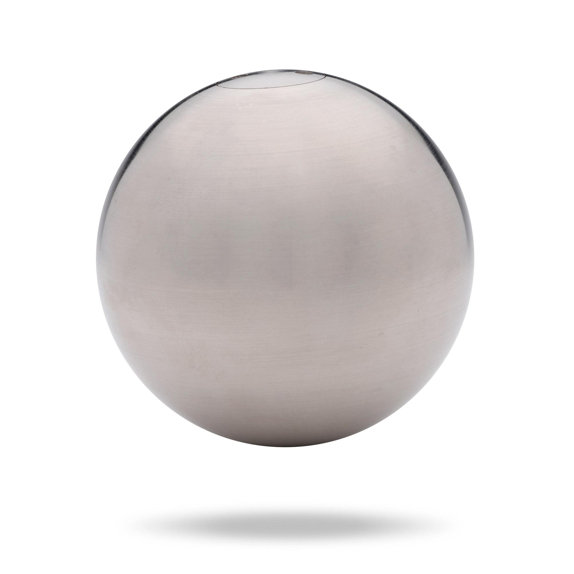 Stainless Steel Shot Put - 4 kilo